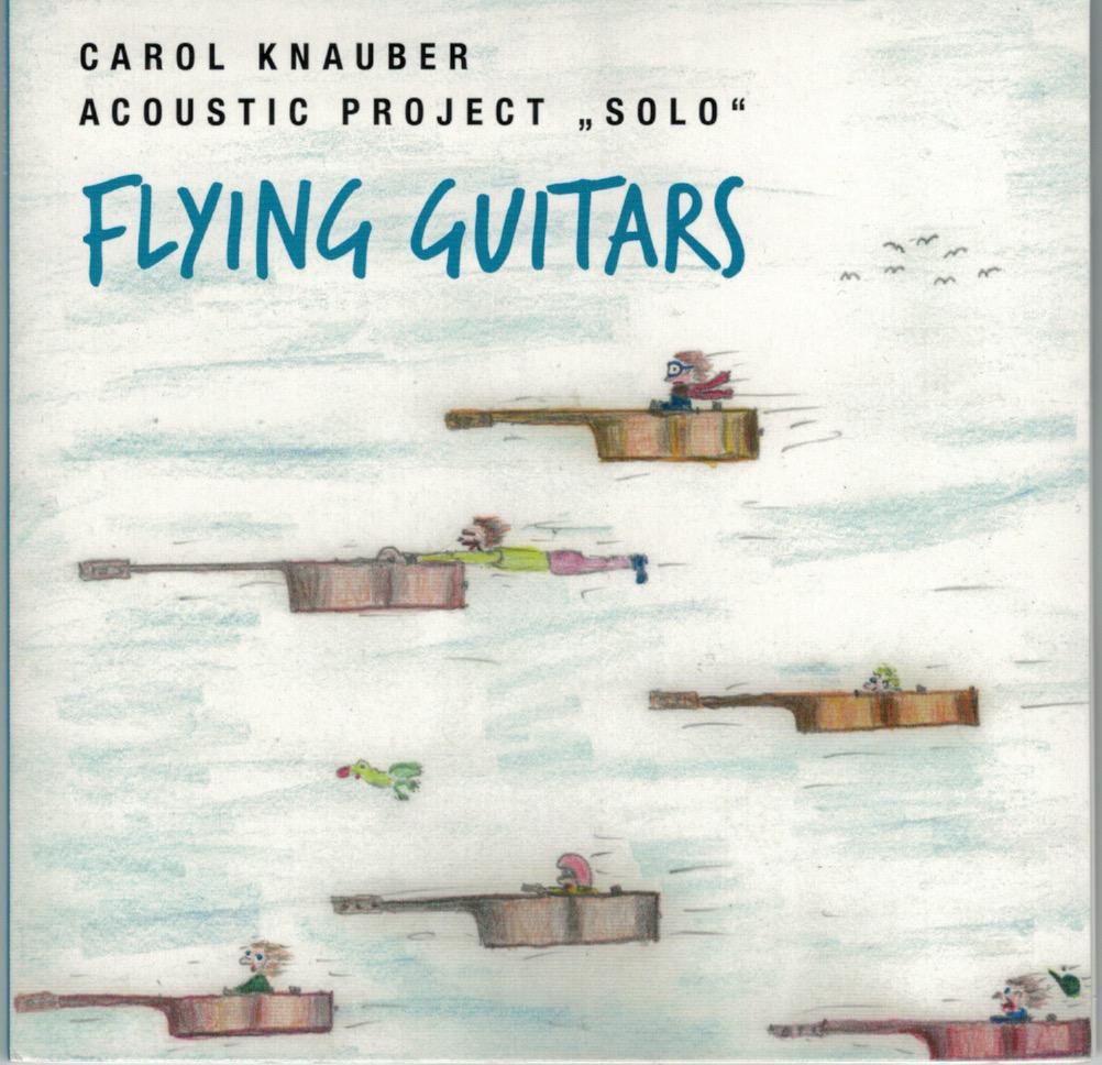 FLYING GUITARS 1 Solo